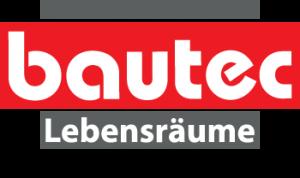 Logo der Firma Bautec